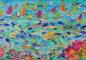 Great Barrier Reef Lyn-Olsen