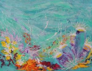 Great Barrier Reef. Lyn Olsen Great Barrier Reef