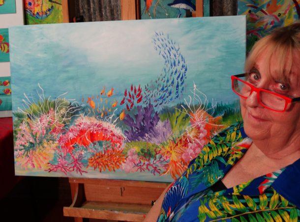 My Studio Acrylic Paint